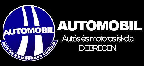 Automobil autósiskola Debrecen